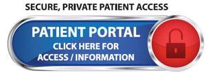 Hand Center Secure Patient Portal